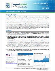 PBIO_Quarterly_Update_Cover