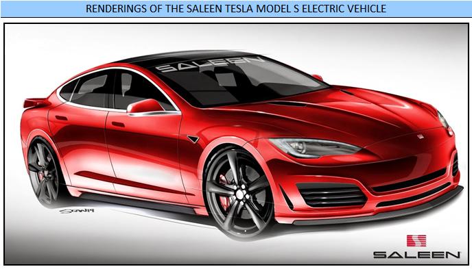 Saleen_Tesla