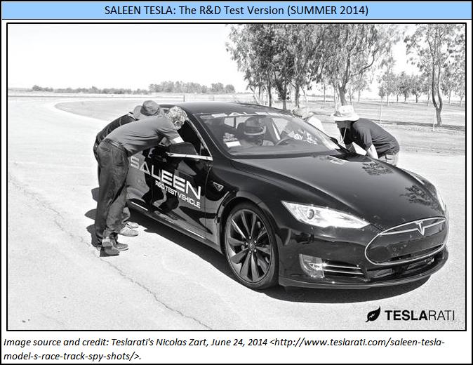 Saleen_Tesla_Test_Car
