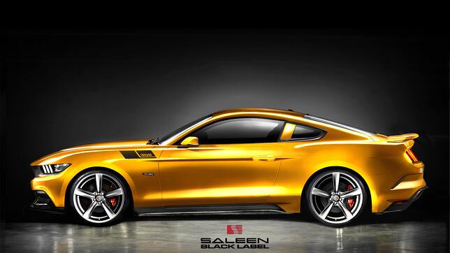 Saleen_Mustang_302_Black_Label