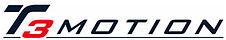 T3 Motion Logo