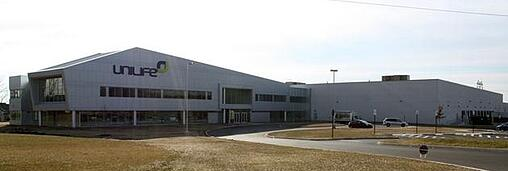 Unilifes new manufacturing facility in York PA e1297111784956