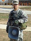 military lrad
