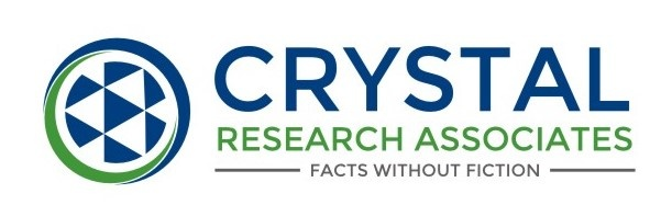 Crystal Research Associates Logo