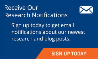 Receive Our Research Notifications